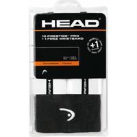 Overgrip Head Prestige Pro 10 + Munhequeira - Unissex