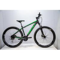 Bicicleta Heal 29 Alum 27V Alivio Hidr E Trava - Unissex