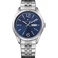 Relógio Tommy Hilfiger Masculino Aço - 1791061