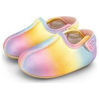 Sapatilha Infantil Bibi Afeto Joy Rainbow - 1124116