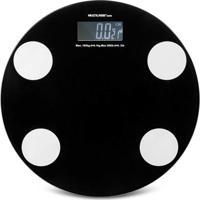 Balança Digital Multilaser Eastmart Preta – Hc024 - Tricae