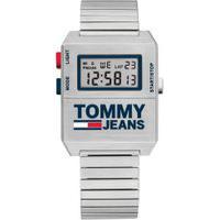 Relógio Tommy Jeans Masculino Aço - 1791669