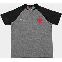 Camiseta Do Vasco Nitta Masculina - Masculino
