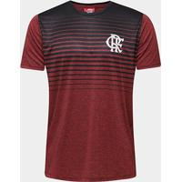 Camiseta Flamengo Scream Masculina - Masculino