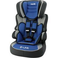 Cadeira Para Auto De 09 À 36 Kg - Beline - Agora Blue - Team Tex - Unissex