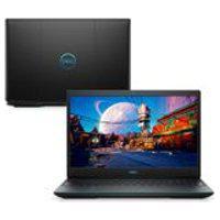 Notebook Gamer Dell G3 3500-M30P 15.6 10 Geracao Intel Core I7 16Gb 512Gb Ssd Nvidia Gtx 1660Ti Windows 10