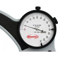 Adipômetro/Plicômetro Científico Leitura Direta Sanny (Cod.: Ad1011Ld) - Kanui