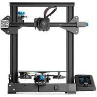 Impressora 3D Creality Ender-3 V2 Printer, Movimentação Cartesiana, Superfície De Video, Velocidade Máxima De 100Mm/S - 9899010260