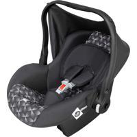 Bebê Conforto Nino Tutti Baby Preto