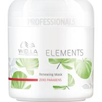 Wella Professionals Elements Renewing Mask - Máscara De Reconstrução 150Ml - Unissex