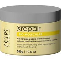 Felps Profissional Máscara Xrepair Bio Molecular 300G - Feminino