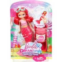 Boneca Barbie - Dreamtopia - Sereia Bolhas Mágicas - Mattel - Feminino