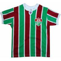 Camisa Liga Retrô Fluminense 1976 - Unissex 2e97aad073f6e