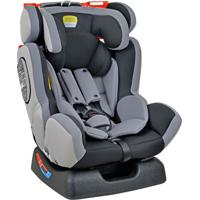 Cadeira Para Auto - De 0 Até 36 Kg - Infinity - Cinza E Preto - Burigotto