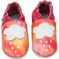 Sapato Feminino Bebê Chuva Tye Dye - Feminino-Rosa