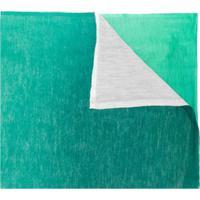 Missoni Echarpe Color Block - Verde