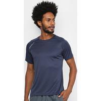 Camiseta Speedo Raglan Basic Masculina - Masculino