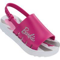 Sandália Infantil Barbie Trends Grendene Kids 21787
