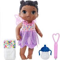 Boneca Baby Alive Hora Da Festa Negra - Hasbro