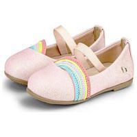 Sapatilha Infantil Bibi Anjos Mini Rainbow - 1072275