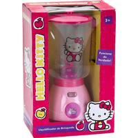 Liquidificador Hello Kitty Ref-21110