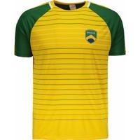 Camisa Brasil Tapajós Masculina - Masculino