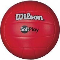 Bola De Vôlei Wilson Softpla - Unissex