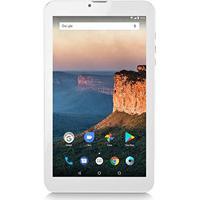 Tablet Multilaser Prata M9 3G Memoria 8Gb Dual Chip - Nb284