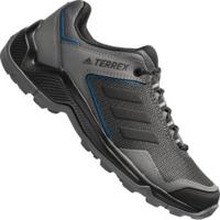 Tênis Adidas Terrex Entry Hiker - Masculino - Cinza Escuro