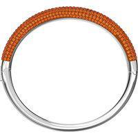 Bracelete Tigris Em Metal - Ródio
