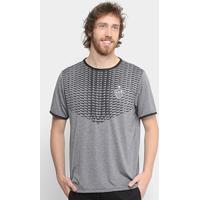 Camiseta Atlético-Mg Blitz Masculina - Masculino