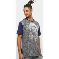 Netshoes  Camiseta Mcd Especial Blessed Masculina - Masculino 4cb29e7afa1