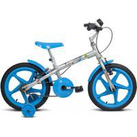 Bicicleta Infantil Aro 16 Verden Bikes Rock - Masculino