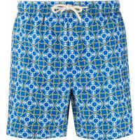 Peninsula Swimwear Short De Natação Santo Stefano M6 - Azul