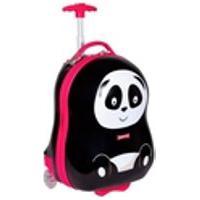 Mala Infantil Sestini Kids Panda Tam Pp Colorida