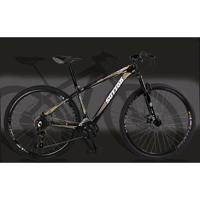 Bicicleta Sutton Gold 29 Freio Disco Hidraulico 21 Marchas Shimano - Unissex