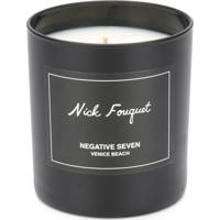 Nick Fouquet Vela Negative Seven - Preto