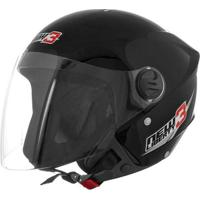 Capacete Aberto Pro Tork New Liberty Three - Unissex
