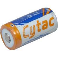 Bateria Recarregável Rcr123A - Cytac