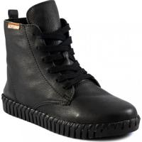 Bota Rasteira Feminina Twister Boots Bottero Comfort 325901