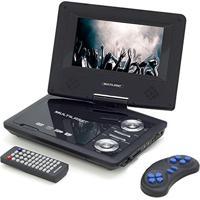 Dvd Automotivo Portátil 7' Multilaser Au710
