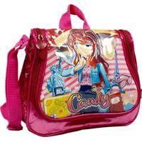 Lancheira Candy Cd6053L Pink