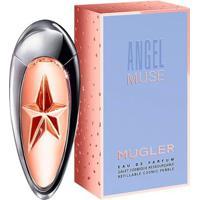 Angel Muse Mugler - Perfume Feminino - Eau De Parfum 30 Ml