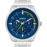 Relógio Orient Masculino Sport Mbssm079D1Sx