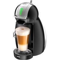 Máquina De Café Espresso Dolce Gusto Nescafé Genio 2 Preta Dng0 - Automática, Bebidas Quentes E Frias, Amplo Reservatório Para Maior Consumo! - Arno