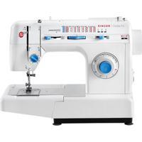 Máquina De Costura Mecânica Singer Facilita Pro 2918 220 Volts