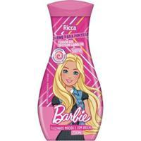 Creme De Pentear Ricca Barbie Suave 250Ml - Unissex-Incolor
