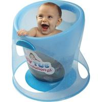 Banheira Babytub Evolution - Baby Tub - Unissex-Azul