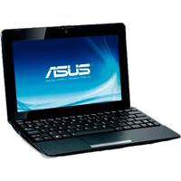 "Netbook Asus 1015Bx-Blk246S - Amd C60 Dual Core - Ram 2Gb - Hd 500Gb - Radeon Hd6250 - 10.1"" - Windows 7 Starter"