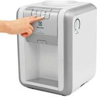 Bebedouro Refrigerado Por Compressor Água Gelada, Natural E Misturada Branco Wd20C - Electrolux